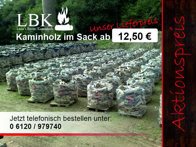 Kaminholz de
